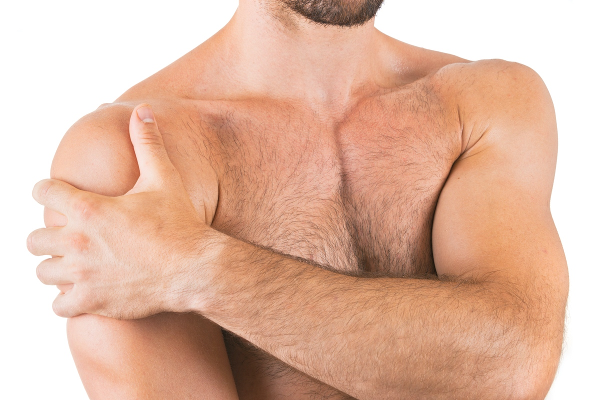 bursitis shoulder