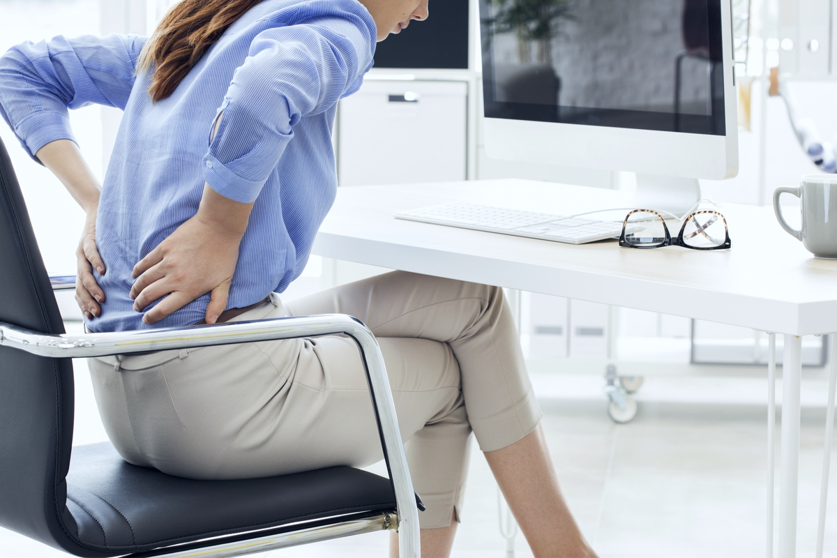 LOWER BACK AND SPINE PAIN